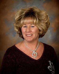 Sharon Bullock