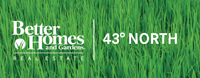 Better Homes & Gardens Real Estate / 43 Degrees North