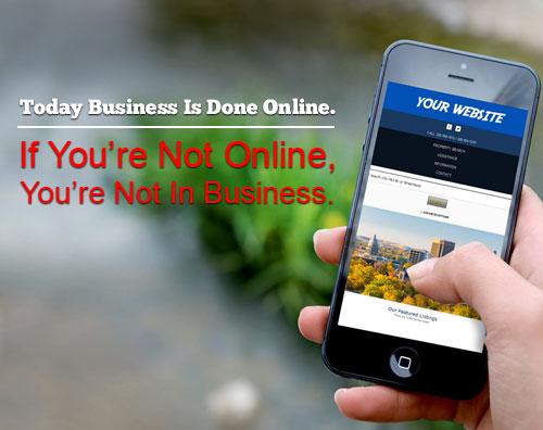 Realtors Online!