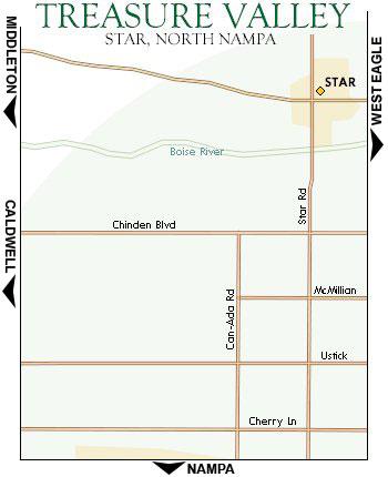 Boise Idaho Real Estate American Realty